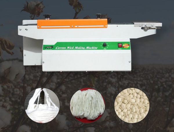 Top 5 Reasons Why Cotton Wick Making Business is Profitable