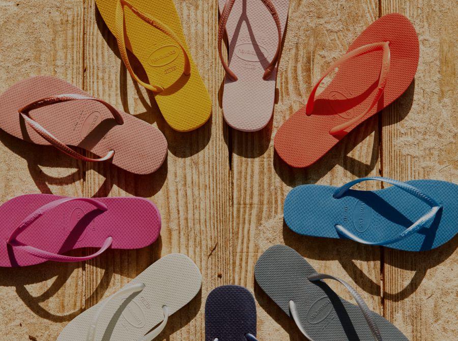 Footwear Industry Business