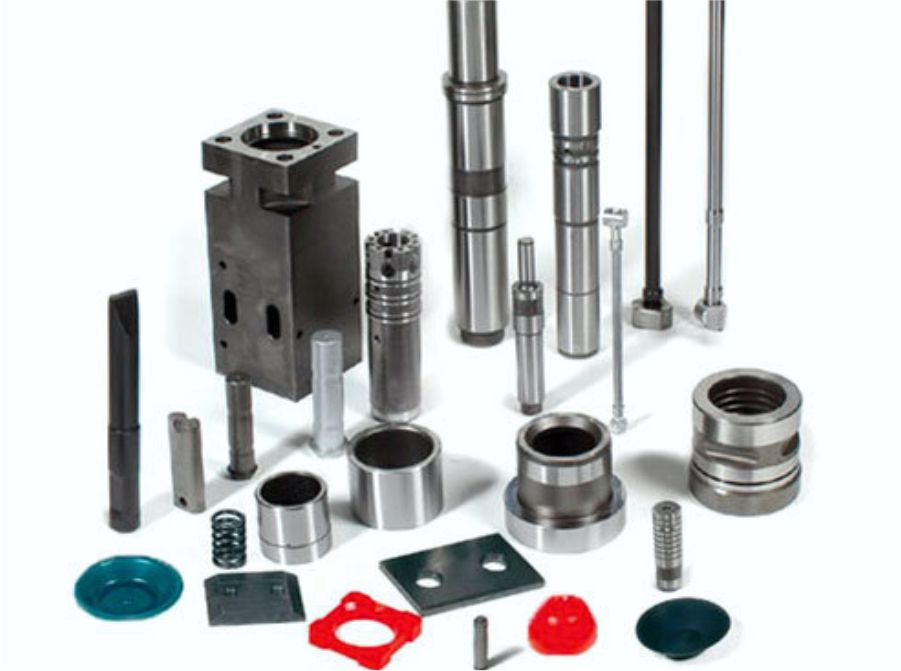 Hydraulic Spare Parts Business