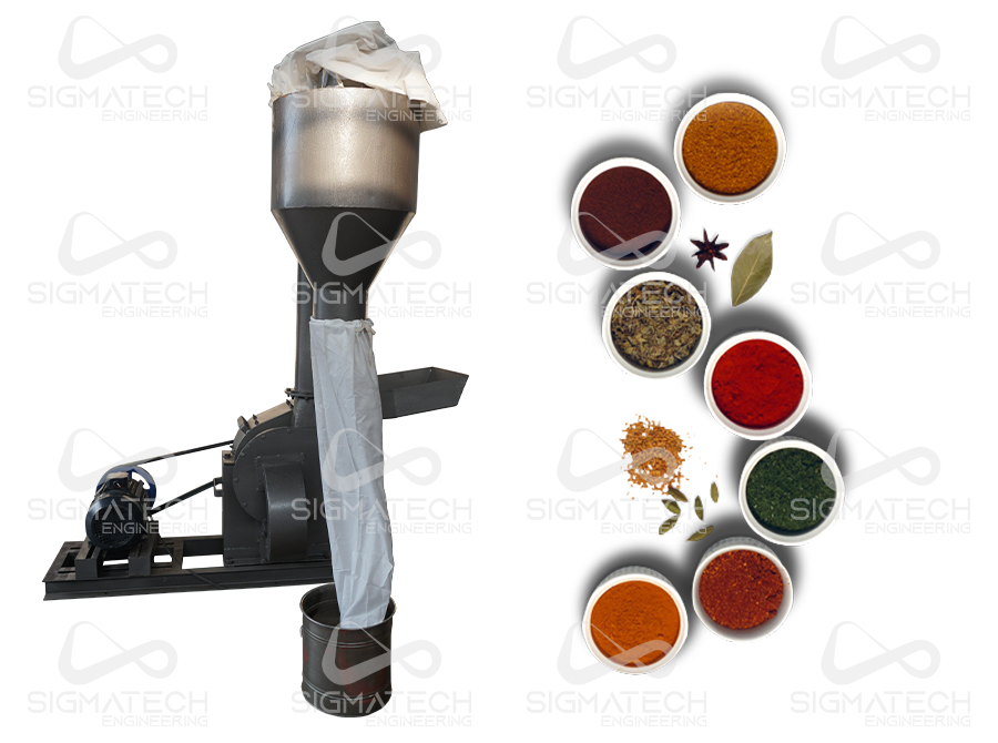 How to Start Spices Grinding Business   Trending Business in 2021